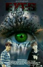 Eyes : Kyuhyun✔ (REVISI) by pureagiest
