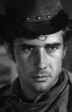 Return of a Gunslinger (A Laramie Fanfiction) by Theatrefangirl014