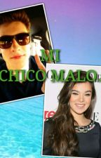 Mi Chico Malo ... (( shawn mendes y tu )) by zzzzzz1615
