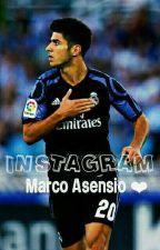 🌟 INSTAGRAM🔸MARCO ASENSIO ♥ by LizAsensioKroos