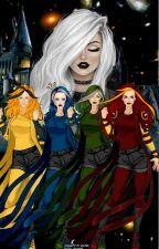 La Heredera De Hogwarts(Harry Potter y tu) by 00AMlovegood00