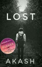 LOST by akashchandradas