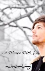 A Winter With Lou by sweaterlarry