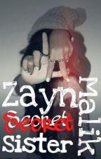 Zayn Malik Secret Sister by DancingMalik