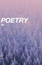 my poetry (:) by pecculiar
