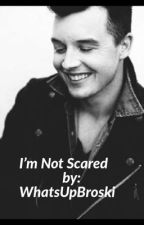 Im Not Scared // Mickey Milkovich by whatsupbroskis