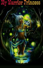 My Warrior Princess\Damian Wayne by therealbabyz
