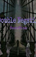 Double Negatif by Mariyamakha