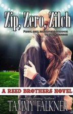 Libro 6 - Zip zero zilch by SAAMMY_141