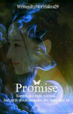 Promise (Mate Series #3) by NorHaliza29