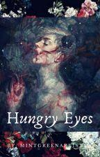 Beyond Desire (Yandere! Male Cannibal x SenseiFemReader) by mintgreenartist