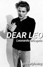 Dear Leo | ✔ by dearlyloving