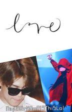 Love - pjm. kth. by MyUserNameIsThisLol