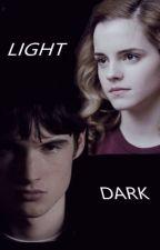 Cuando la luz y la oscuridad se encuentran by MCullark