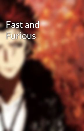 Fast and Furious by Midnightstorm111