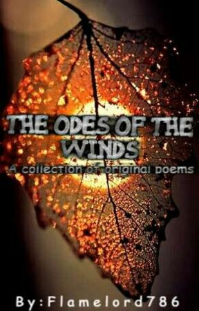The odes of the winds by Flamelord786
