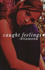 Caught Feelings ⌲ J.I. ⌲ Prince of NY by ESS-CRESCENT