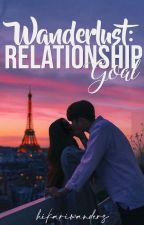 Wanderlust: Relationship Goals by hikari_light02
