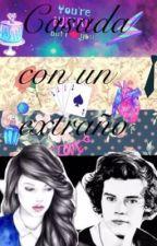 Casada con el extraño. |h.s| «EDITANDO» by Loveuhxrryx