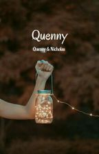 Quenny 👑 by aprivane