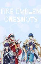 Fire Emblem One Shots by AsianPandaAme