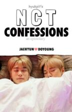 NCT Confessions  [Doyoung x Jaehyun] by hyukpit