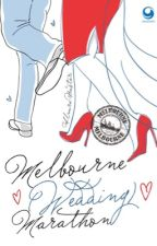 Melbourne (Wedding) Marathon by RatuCungpret