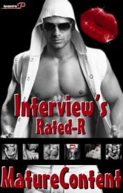 Interview with Rated-R authors by MatureContent