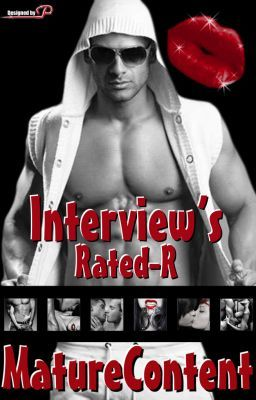 Interview with Rated-R authors
