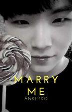Marry Me ♨ JiCheol by AnKimDo