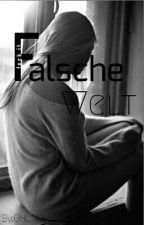 Falsche Welt by GH0110