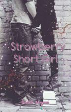 Strawberry Short Girl by SeishinMegumi