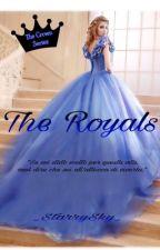 The Royals by StarrySky2017