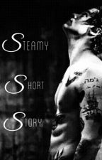 Steamy Short Stories by CeciliaMAmerica