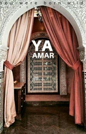 Ya Amar | ongoing by hijabihanifaa