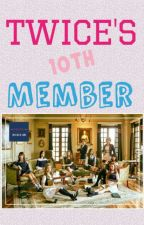 TWICE's 10th Member by ---ParkJi---