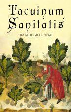 Tacuinum Sanitatis by WattMedieval