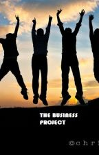 The Business Project by Avani29