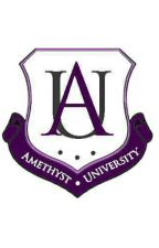 Amethyst University by ardyosibel