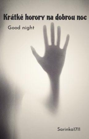 Básnička na dobrou noc