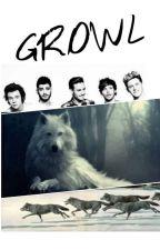 Growl (Ziam/Larry)  by thicczjm