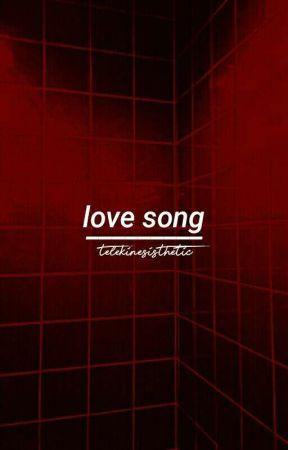 Love Song [HunHan/SeLu] by darkbluesthetic
