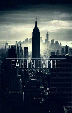 Fallen Empire  by _KING21_