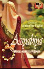 Hijrah Membawaku pada Cintamu by Ansafa