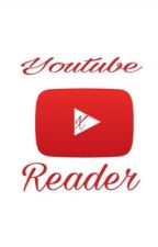 Youtubeurs X Reader by AlisonFarod