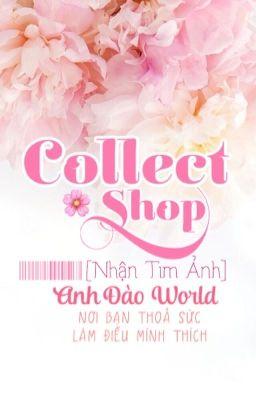 Anh Đào Team | Collect Shop