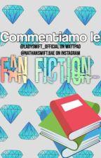 Commentiamo le FanFiction - FF che ti fanno venire voglia di suicidarti c: by haisetheweeaboo