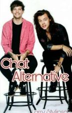 Chat Alternative - Larry Stylinson by arielgerry
