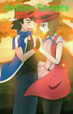 Hidden Secrets: Amourshipping Story by FlashPhoenix