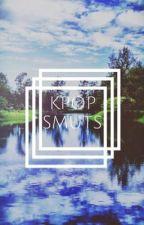 Kpop smuts by Kookie_moonster
